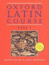 Afbeelding van Oxford Latin Course