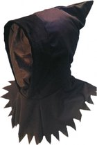 Halloween Masker met kap Beul