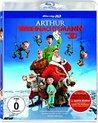 Arthur Christmas (2011) (3D Blu-ray)