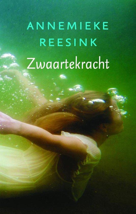 Zwaartekracht - Annemieke Reesink | Readingchampions.org.uk