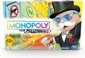 Monopoly voor Millennials - Bordspel