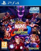 Marvel versus Capcom - Infinite - PS4