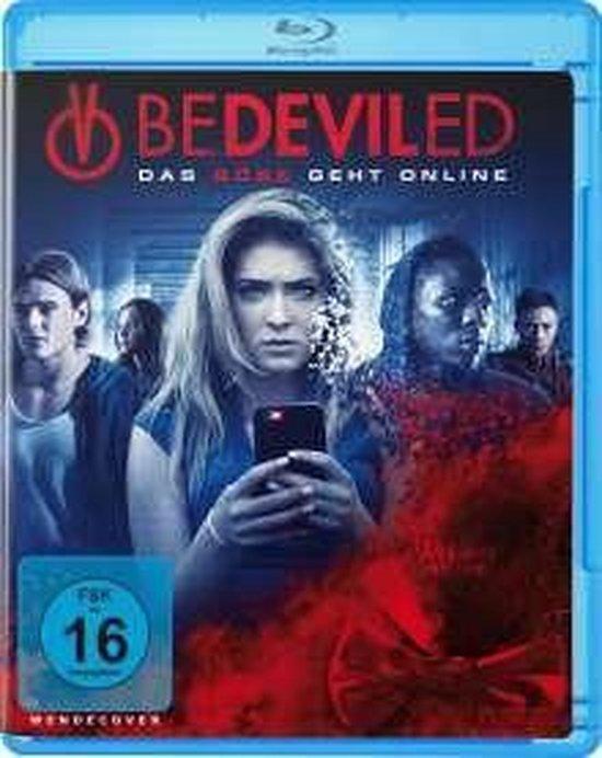 Bedeviled/ Blu-Ray