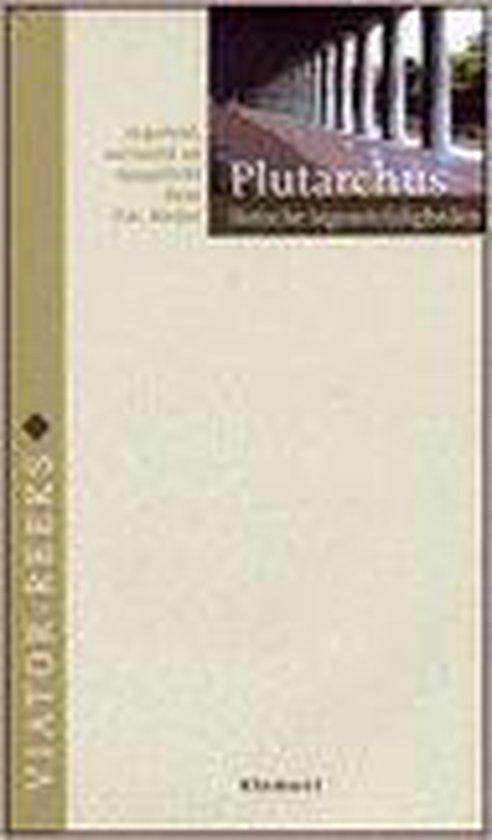 Stoische Tegenstrijdigheden - Plutarchus |