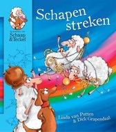 De avonturen van Schaap en Teckel 2 - Schapenstreken