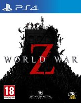 World War Z - PS4