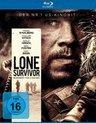 Lone Survivor (Blu-ray) (Import)