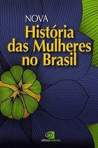 Nova historia das mulheres no Brasil