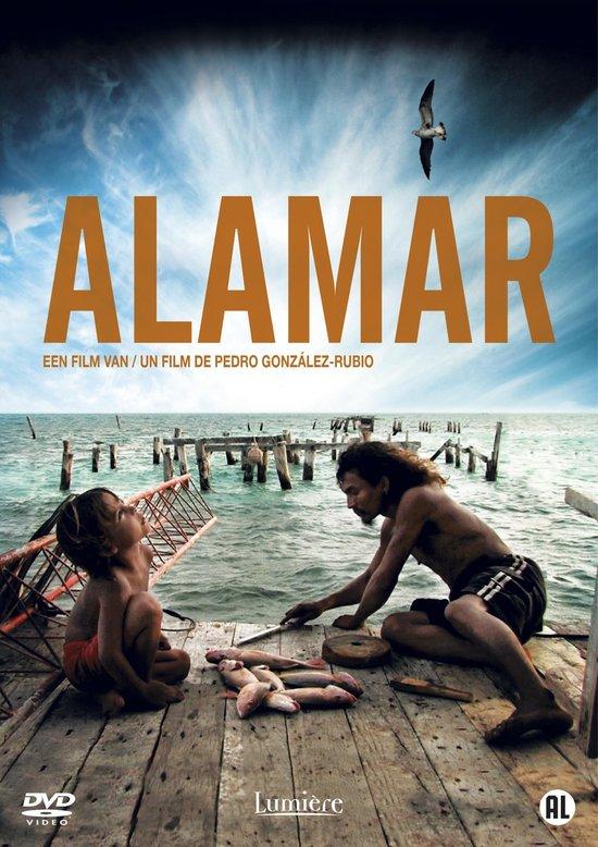 Cover van de film 'Alamar'