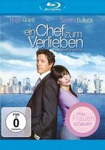 Two Weeks Notice (2002) (Blu-ray)