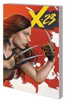 X-23 Vol. 1