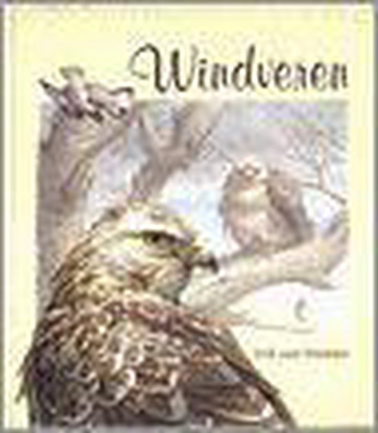 Windveren - Erik van Ommen |