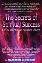 The Secrets of Spiritual Success
