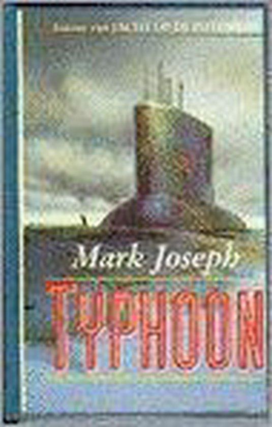 Typhoon - Mark Joseph |