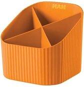 Pennenkoker HAN X-Loop Trend Colour orange