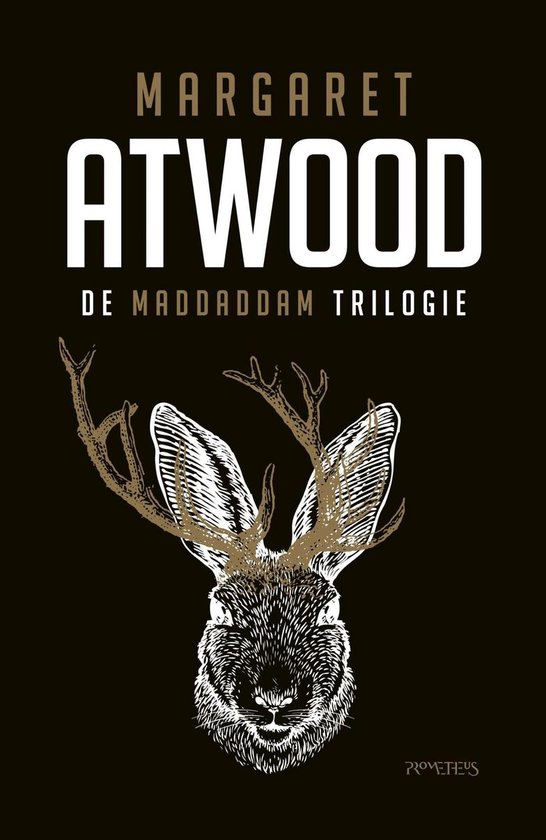 De MaddAddam trilogie - Margaret Atwood | Readingchampions.org.uk