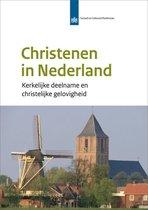 SCP-publicatie 2018-32 -   Christenen in Nederland