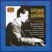 Gershwin plays Gershwin - Rhapsody in Blue, Swanee, etc