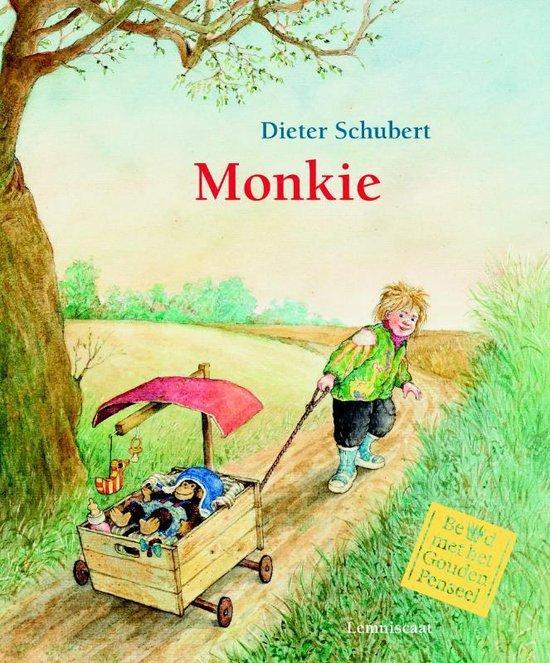 Monkie - Dieter&Ingrid Schubert |