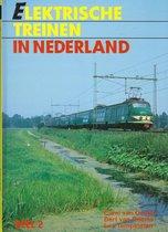 Elektrische treinen in Nederland. Deel 2