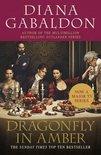 Outlander  2 - Dragonfly in Amber