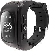 EasyMaxx kinder- Smartwatch - Zwart