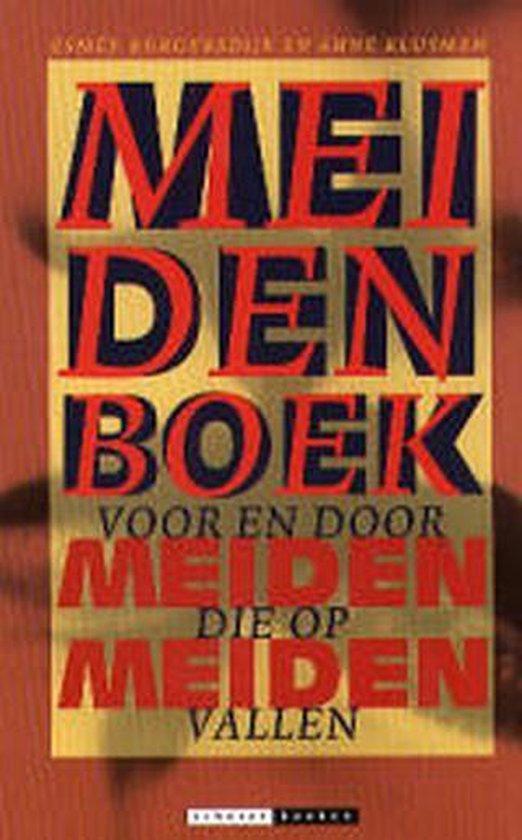 Meidenboek