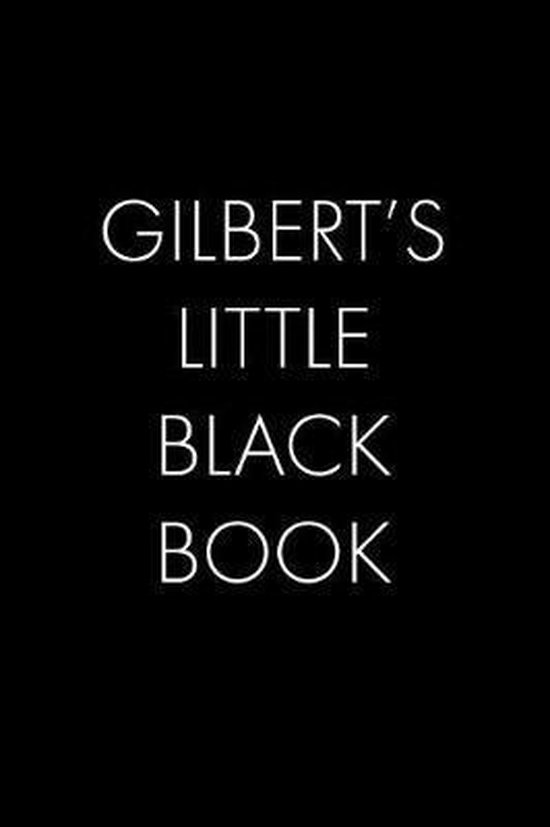 Gilbert's Little Black Book