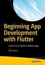 Beginning App Development with Flutter