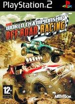 World Championship: Off Road Racing