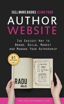 Sell more books using your AUTHOR WEBSITE