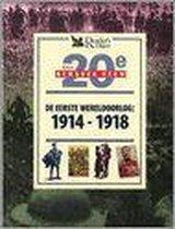 De Eerste Wereldoorlog: 1914 - 1918