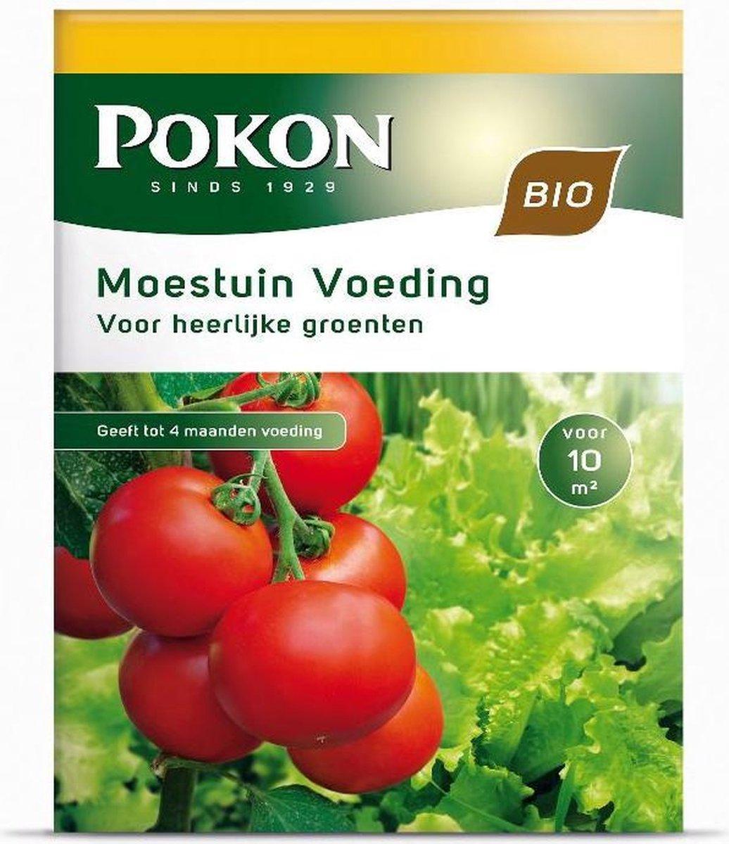 Pokon Moestuin Voeding Bio - 1kg