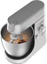 Kenwood Chef XL KVL4110S - Keukenmachine - Zilver