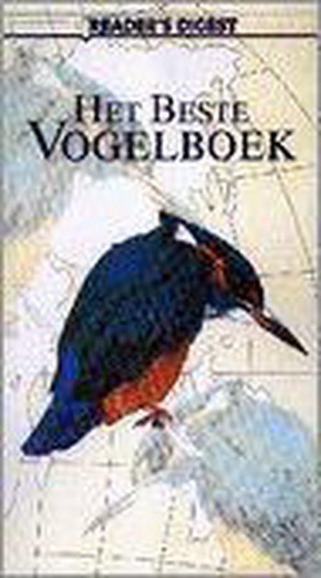 Het beste vogelboek - Onbekend |