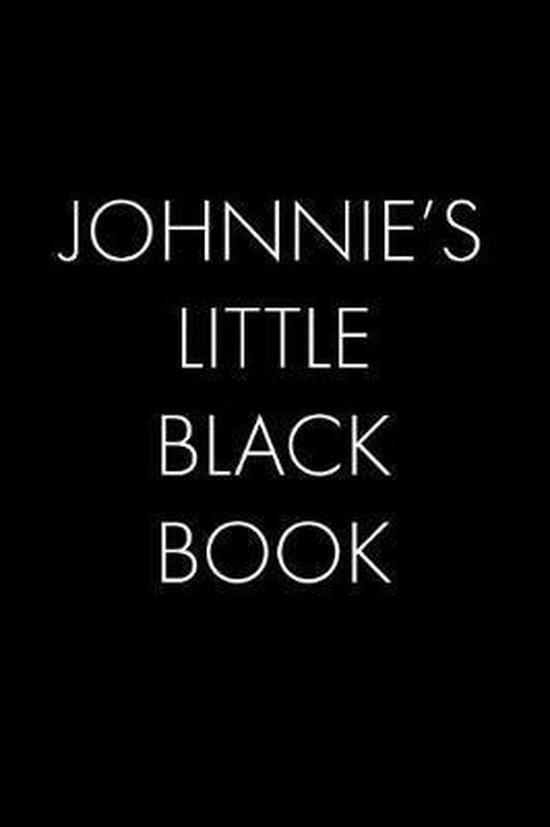 Johnnie's Little Black Book