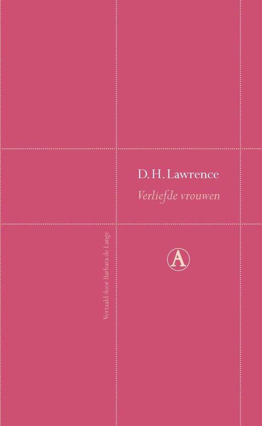 Verliefde vrouwen - D.H. Lawrence |