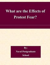 What Are the Effects of Protest Fear?