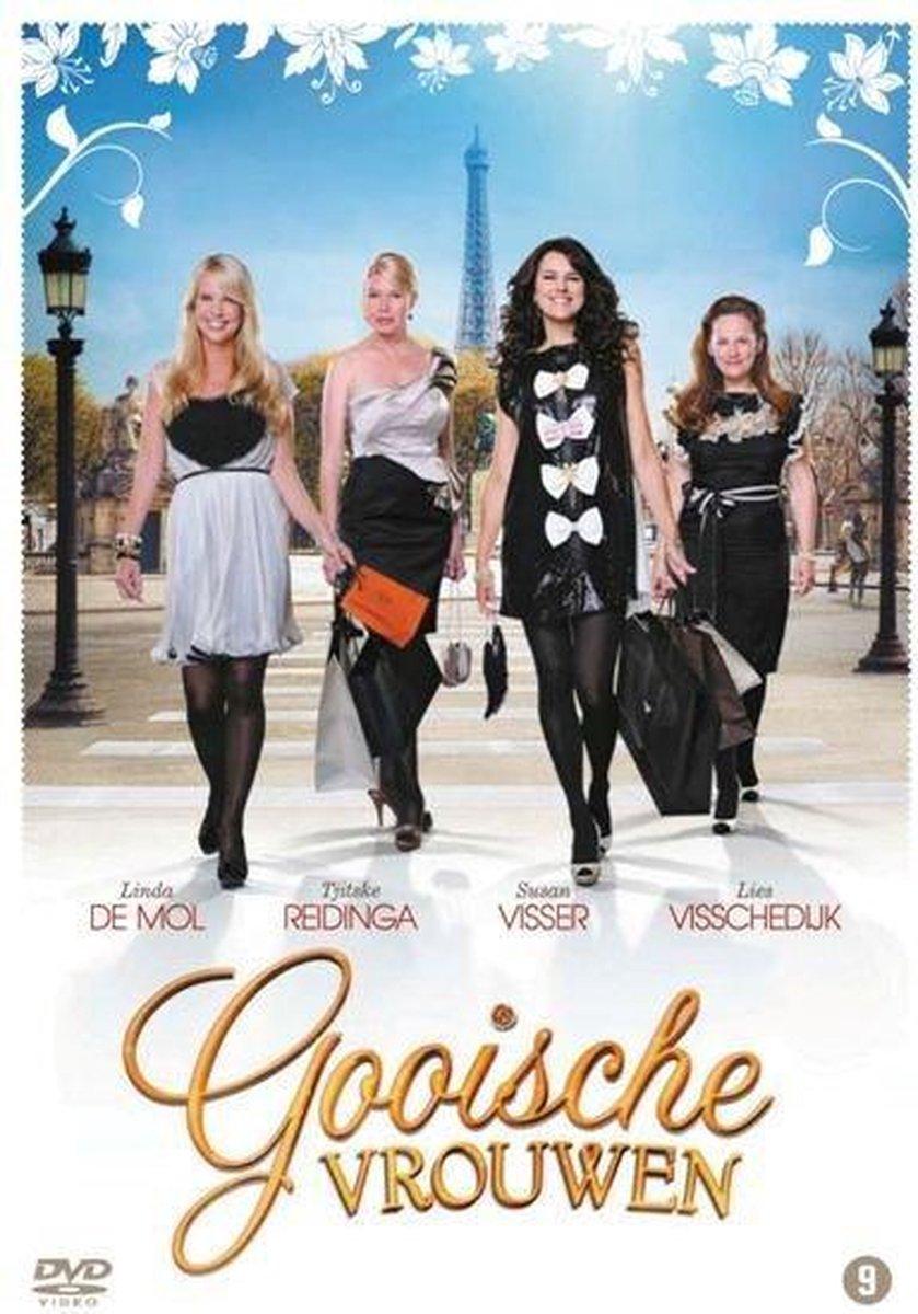 Speelfilm - Gooische Vrouwen De Film - Dvd