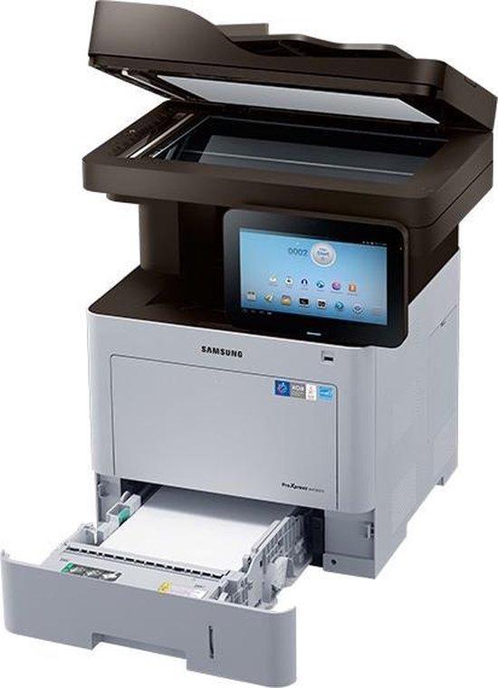 Samsung ProXpress SL-M4583FX - All-in-One Laserprinter