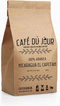 Café du Jour Nicaragua; Vers Gebrande koffiebonen 1 kilo
