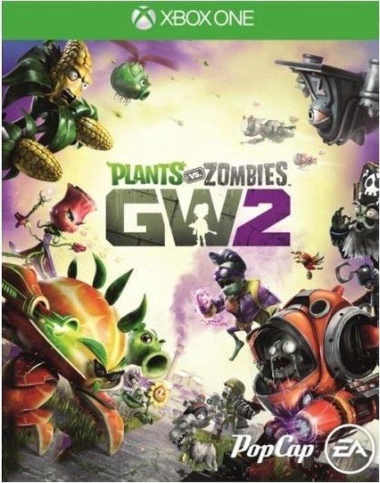 Electronic Arts Plants vs. Zombies Garden Warfare 2, Xbox One video-game Basis Italiaans