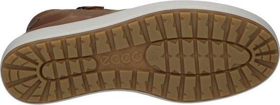 Ecco Soft 7 Tred Dames Veterboot - Cognac Maat 35 XRJc2j