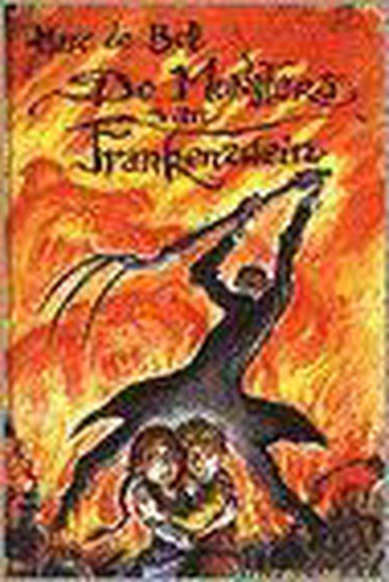 De Monsters Van Frankenzwein - Marc de Bel |