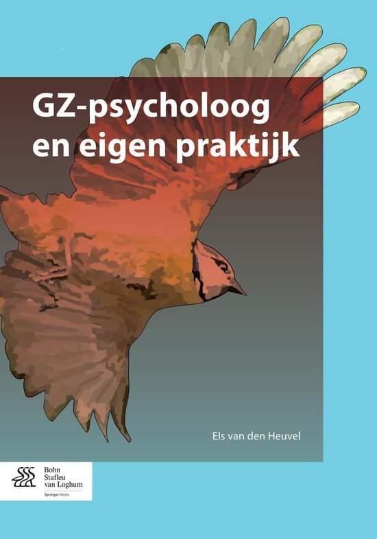 GZ-psycholoog en eigen praktijk - Els van den Heuvel |