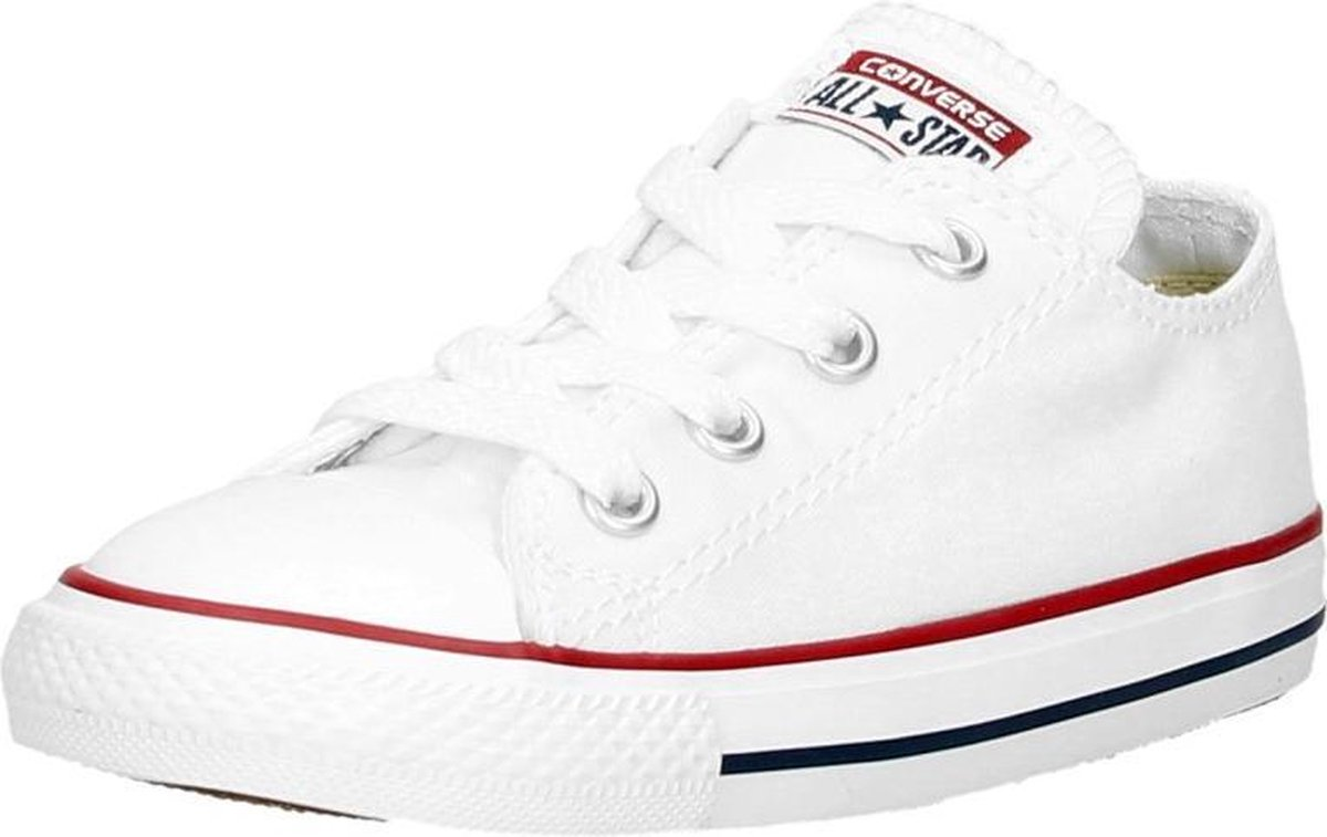 Converse Chuck Taylor All Star OX Low Top sneakers wit - Maat 22