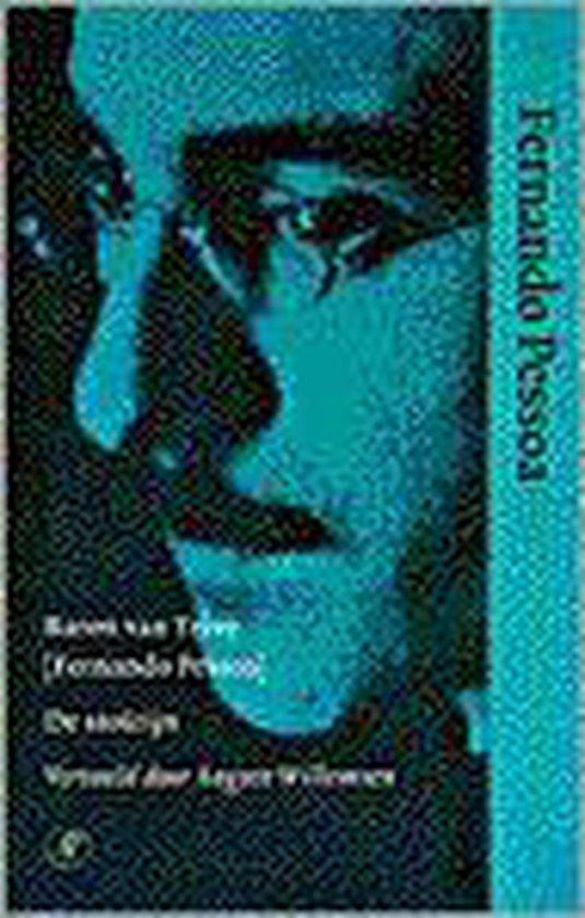 De Stoicijn - Fernando Pessoa  