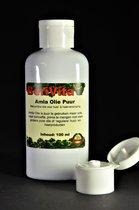 Amla Olie Puur 100ml - Huidolie en Haarolie - Gooseberry Seed Oil
