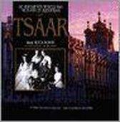 Boek cover Tsaar van P. Kurth