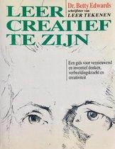 LEER CREATIEF ZIJN